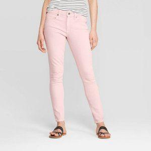 NWT Universal Thread Women's High-Rise Jeans